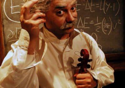 Teatro Extremo_Einstein 2_©Sandra Ramos