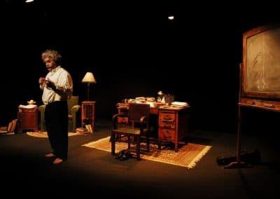 Teatro Extremo_Einstein 1_©Sandra Ramos