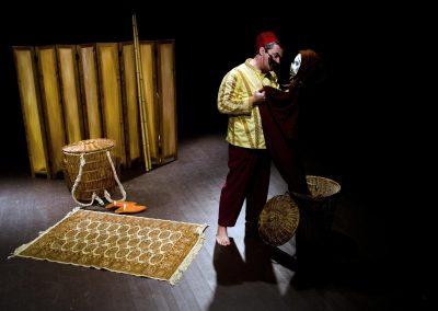 Teatro Extremo_Lenda das Amendoeiras em Flor 4_©Vítor Cid