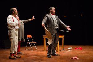 Teatro Extremo - Mythos 1