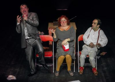 Teatro Extremo_Mythos 4_©Vítor Cid