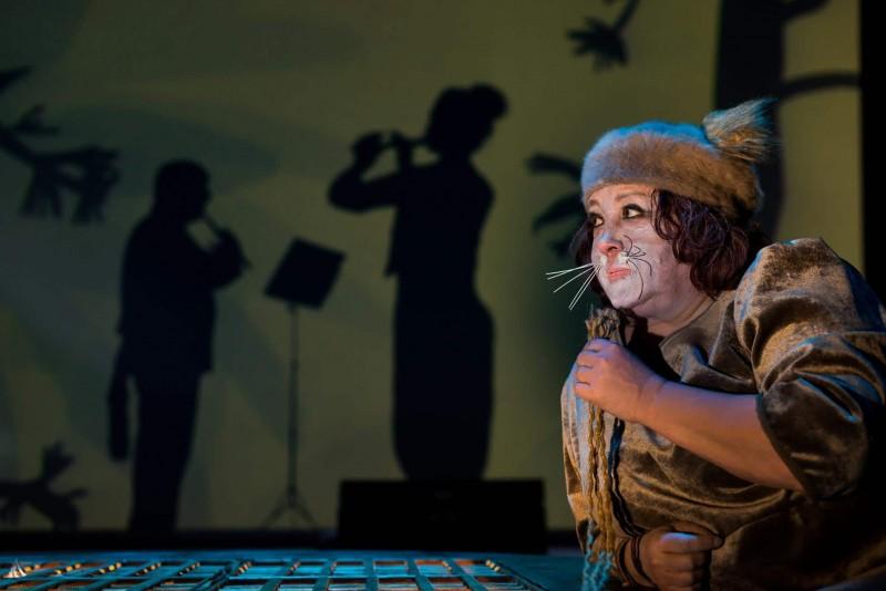 Teatro Extremo - Ratsodia