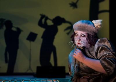 Ratsódia 4 - Teatro Extremo
