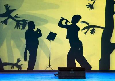 Ratsódia 5 - Teatro Extremo