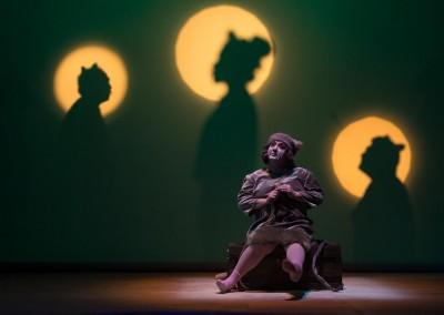 Ratsódia 8 - Teatro Extremo