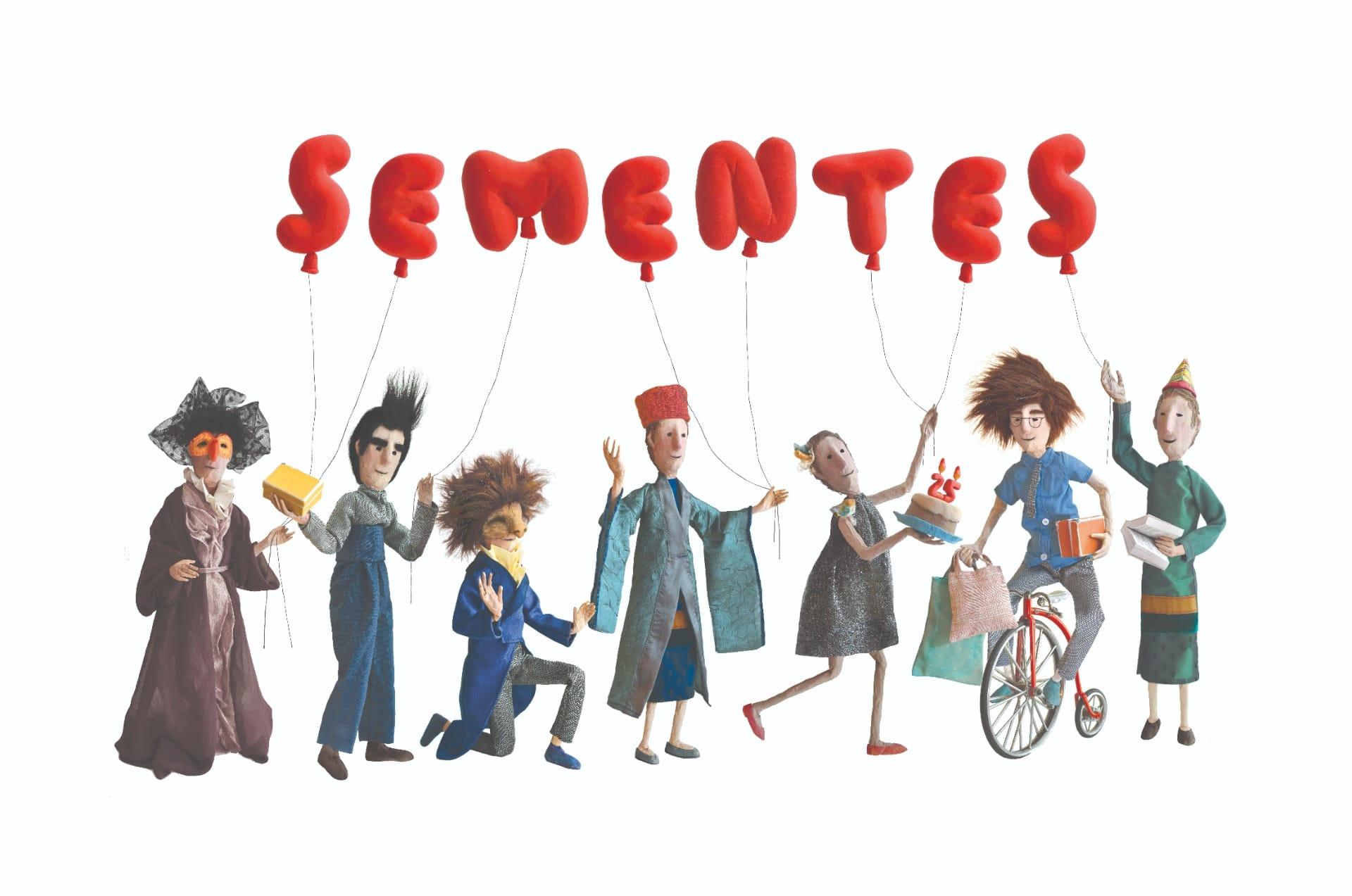 Teatro Extremo - Sementes - 2020